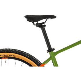 Cube Reaction Hybrid EX 625, green'n'orange
